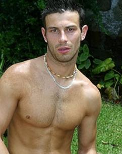 Carlos Chekka